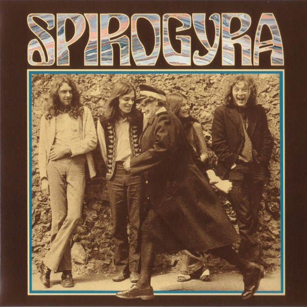 Spirogyra — St. Radigunds