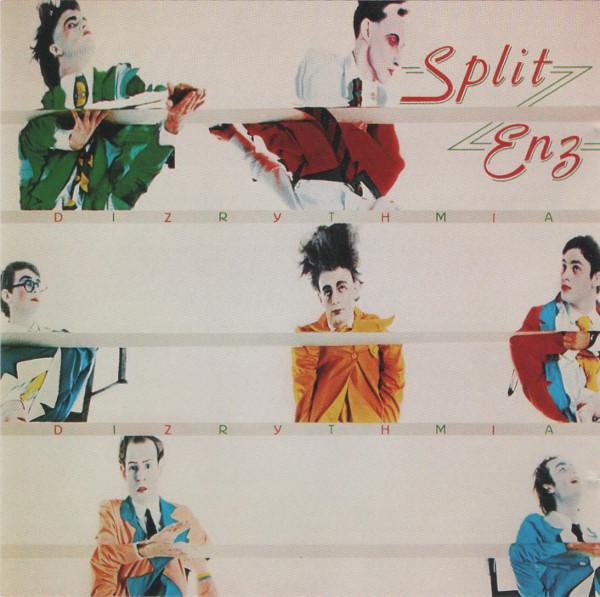 Split Enz — Dizrythmia