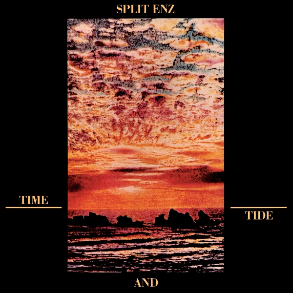 Split Enz — Time and Tide