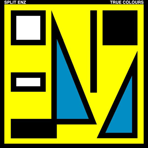 Split Enz — True Colours