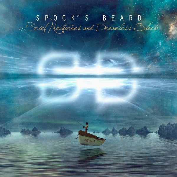 Spock's Beard — Brief Nocturnes and Dreamless Sleep