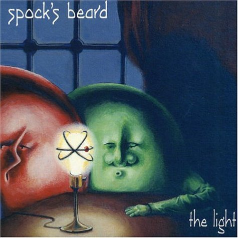 Spock's Beard — The Light