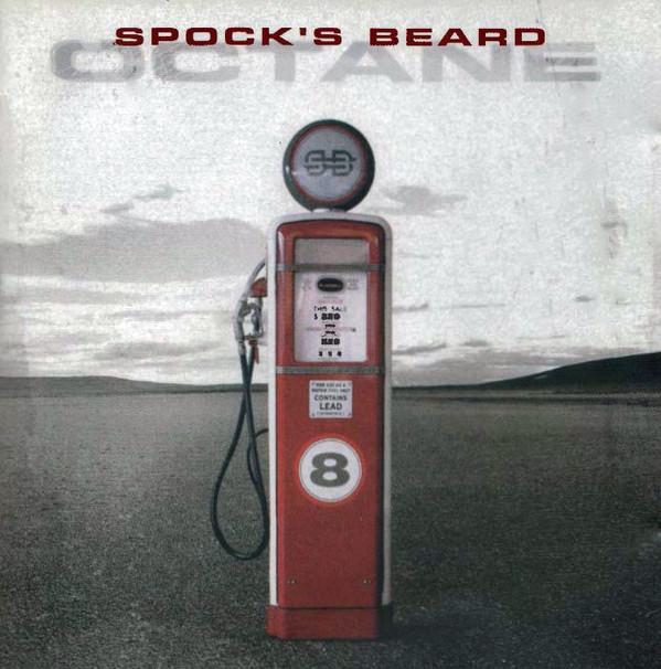 Spock's Beard — Octane