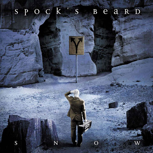 Spock's Beard — Snow