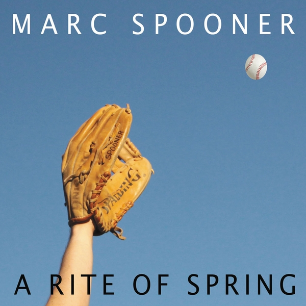 A Rite of Spring Cover art
