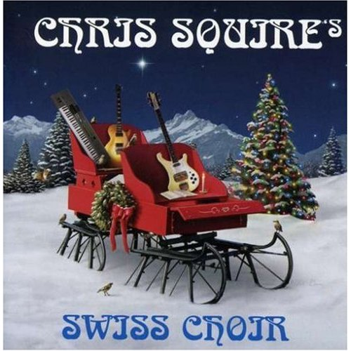 Swiss Choir Cover art