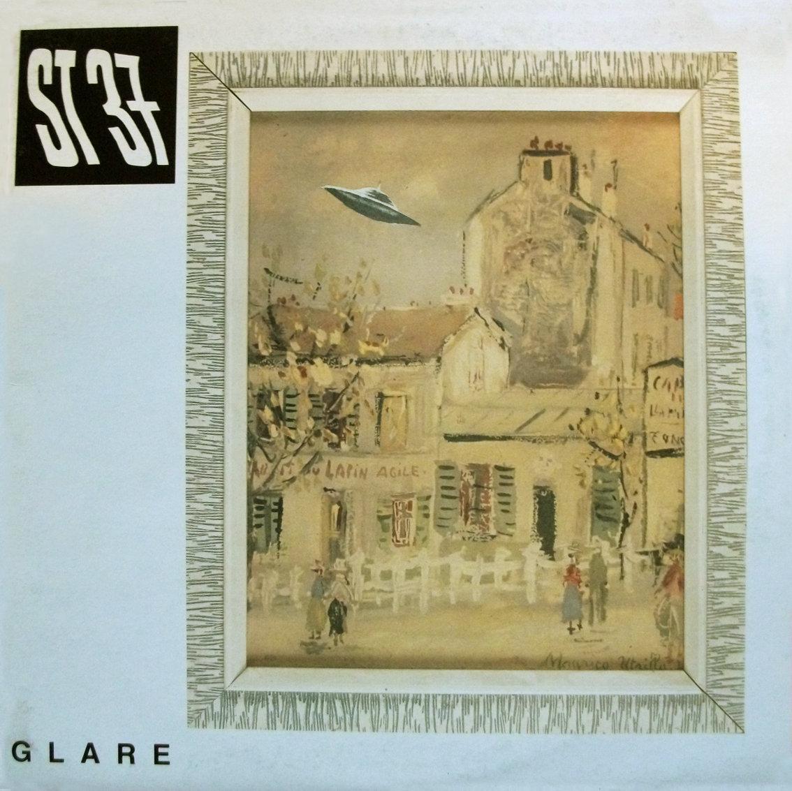 ST 37 — Glare