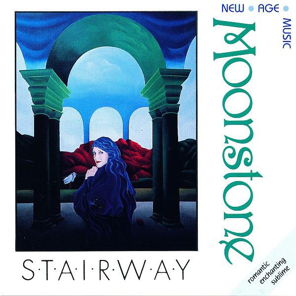 Stairway - Moonstone cover