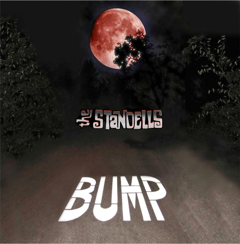 Bump Cover art