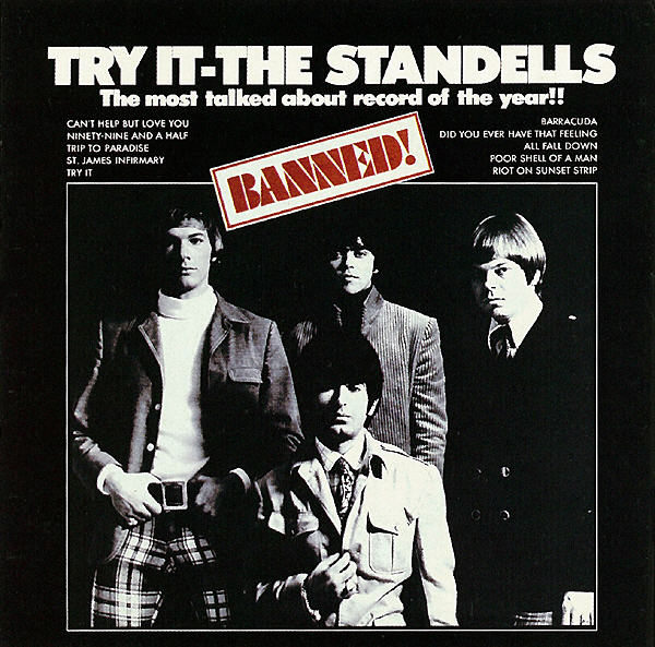 The Standells — Try It