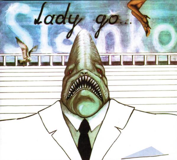 Tomasz Stańko — Lady Go