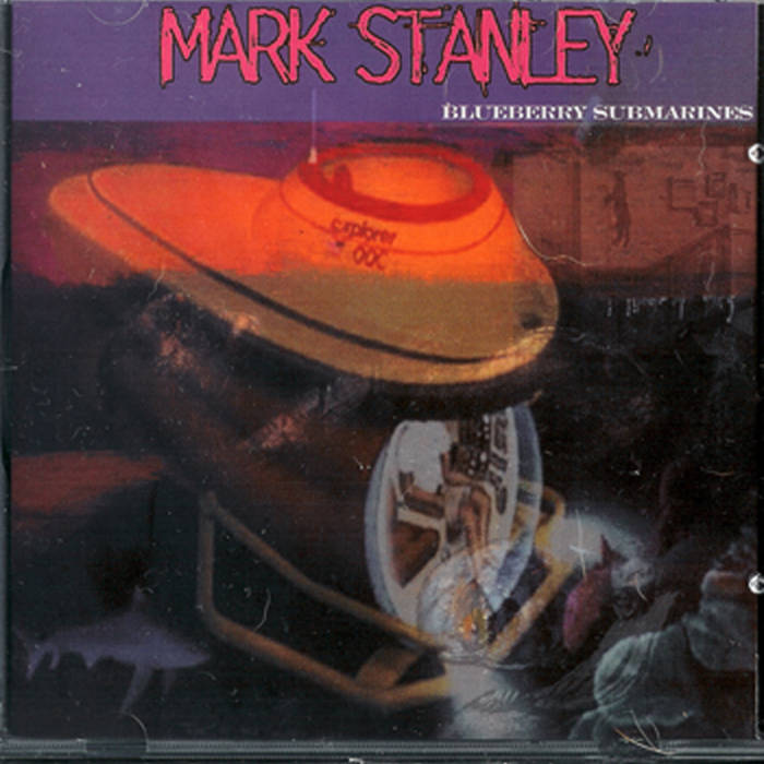 Mark Stanley — Blueberry Submarines