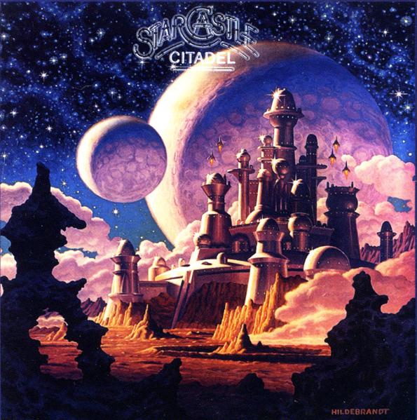 Starcastle — Citadel