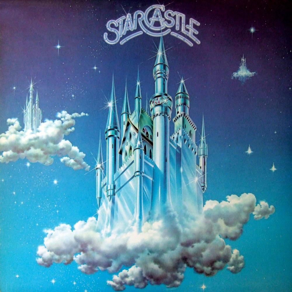 Starcastle — Starcastle