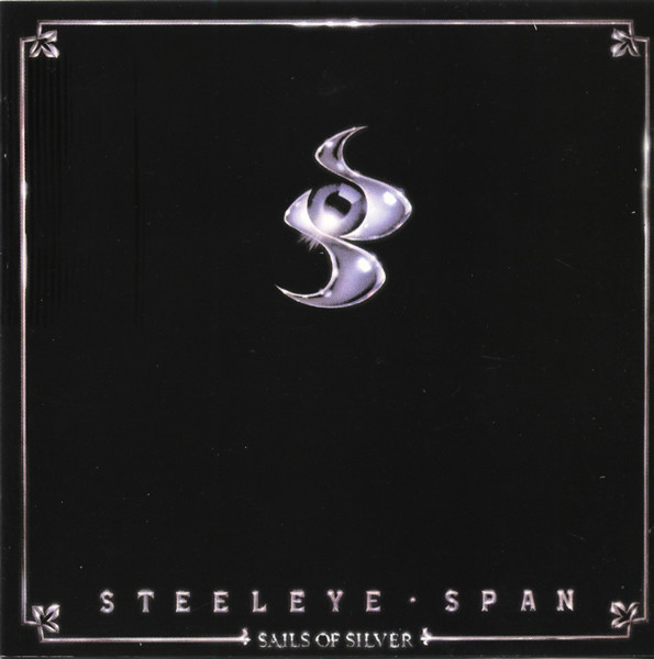 Steeleye Span — Sails of Silver
