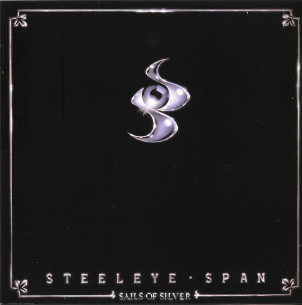 Steeleye Span — Sails of Silver