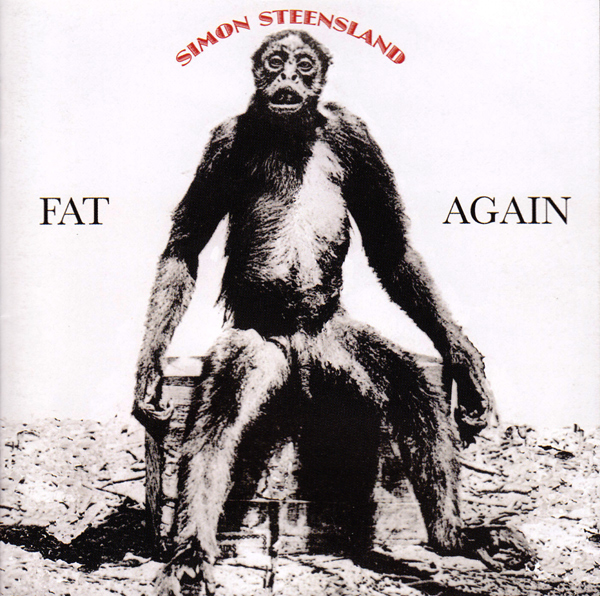 Fat Again Cover art