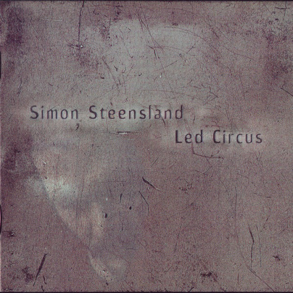 Simon Steensland — Led Circus