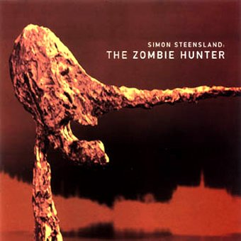 The Zombie Hunter Cover art