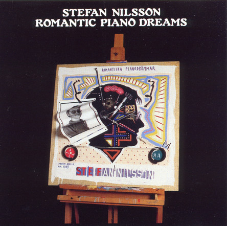 Stefan Nilsson — Romantic Piano Dreams