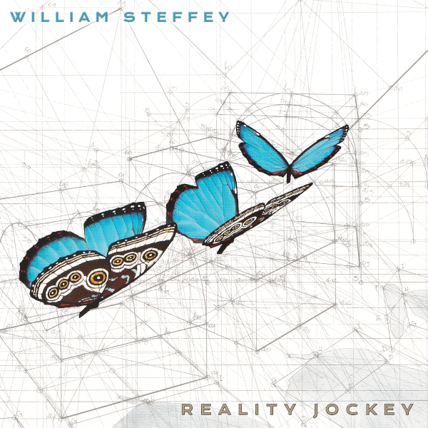 Reality Jockey Cover art