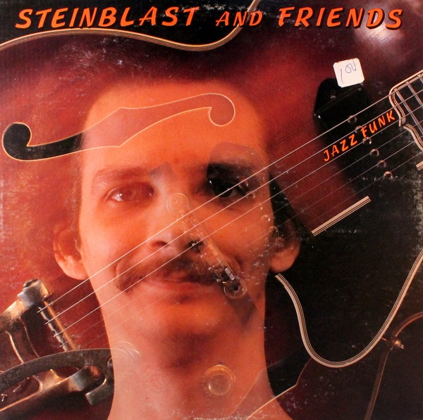 Karlos P. Steinblast — Steinblast and Friends