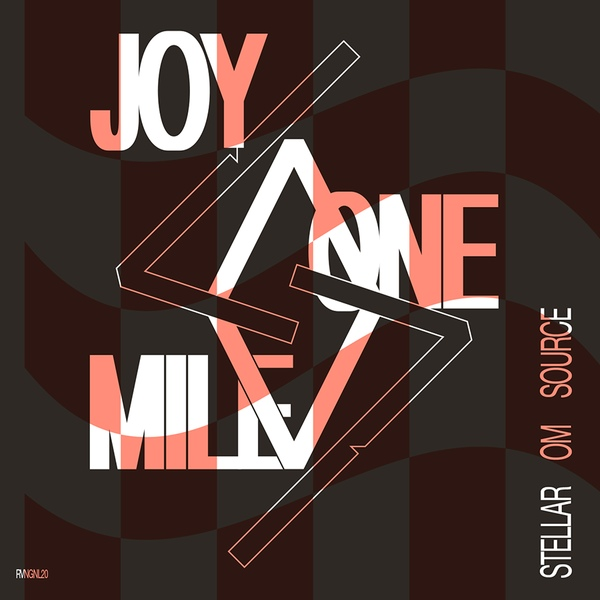 Stellar Om Source — Joy One Mile