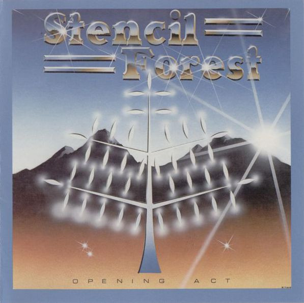 Stencil Forest — Opening Act