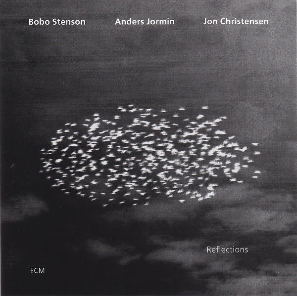 Bobo Stenson Trio — Reflections