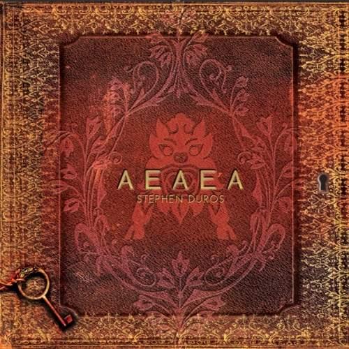 Aeaea Cover art