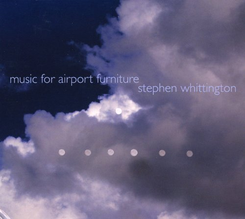 Music for Airport Furniture Cover art