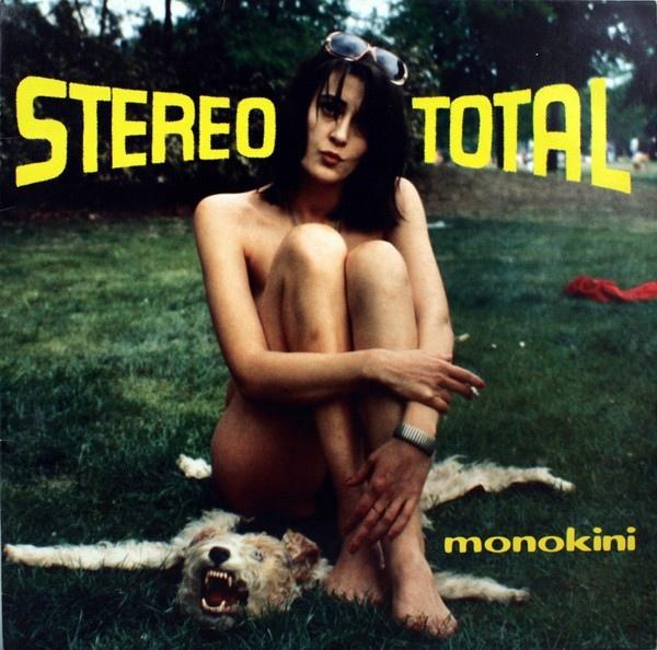 Stereo Total — Monokini