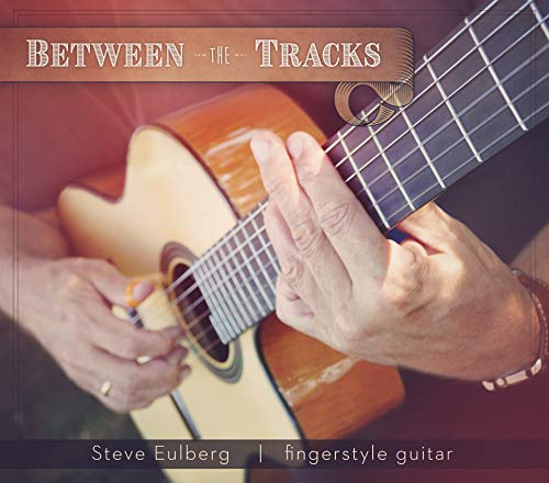 Between the Tracks Cover art