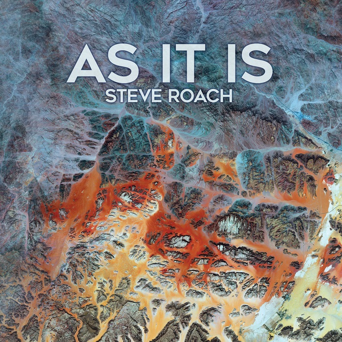 As It Is Cover art