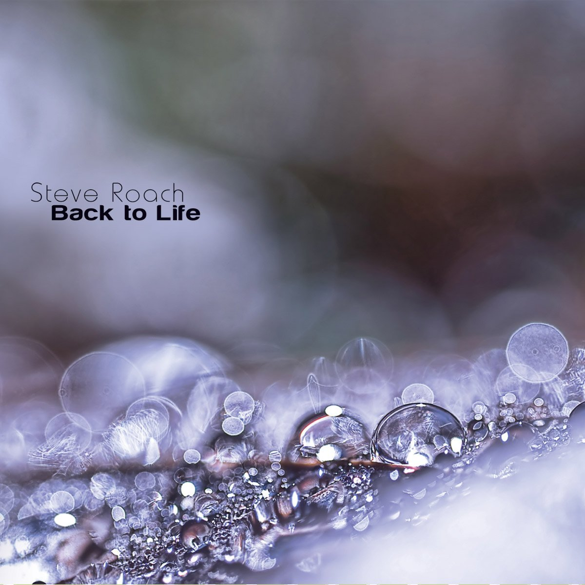 Back to Life Cover art
