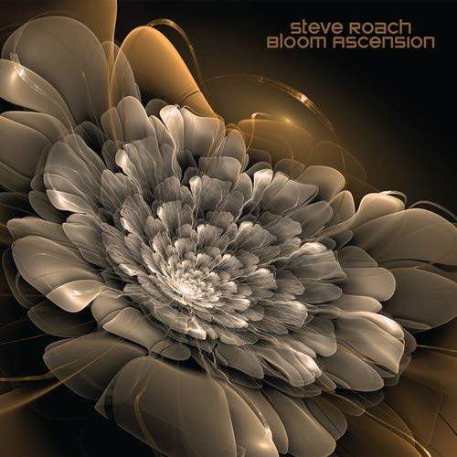 Bloom Ascension Cover art