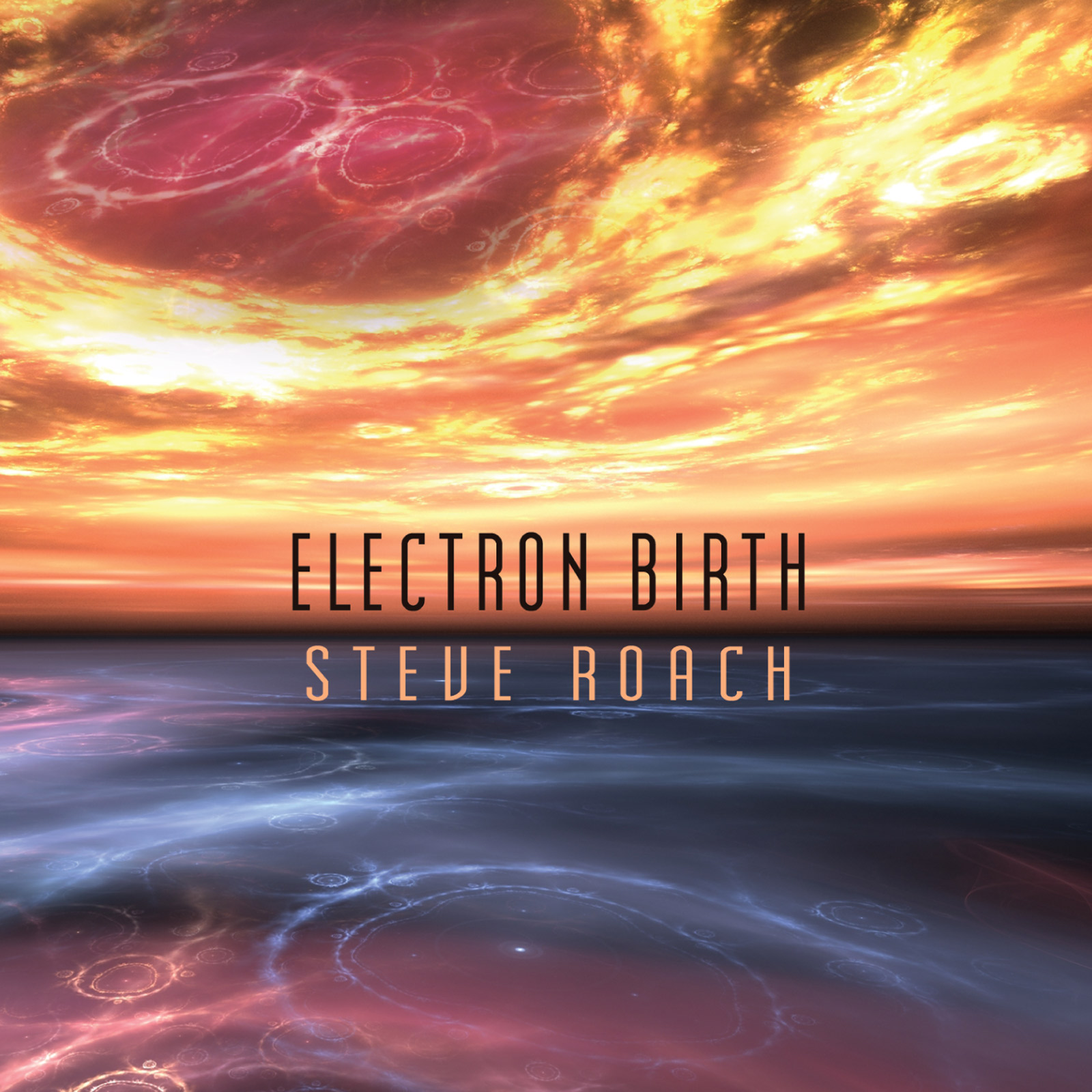 Electron Birth Cover art
