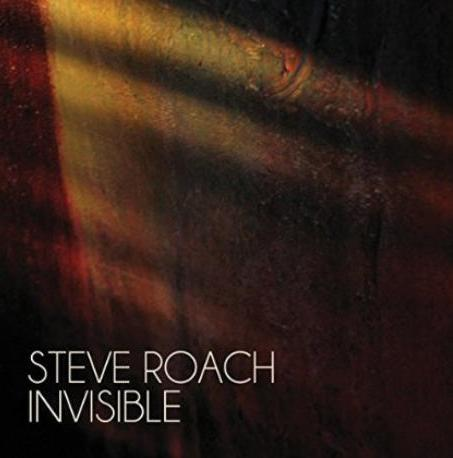 Invisible Cover art