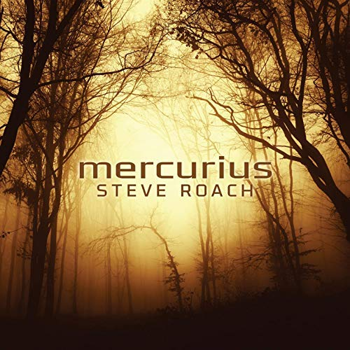 Mercurius Cover art