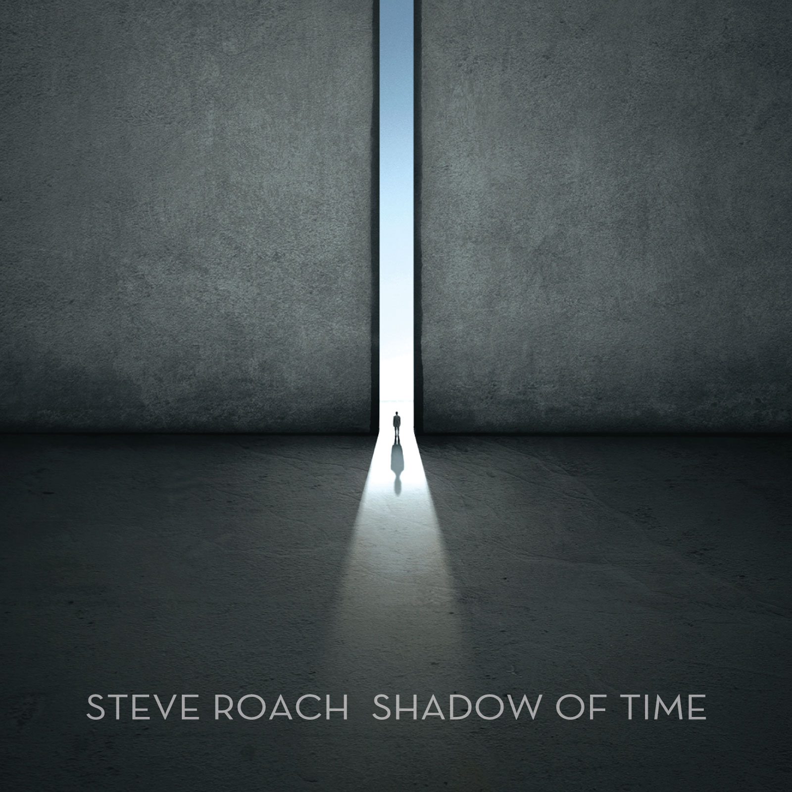 Steve Roach — Shadow of Time