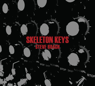 Skeleton Keys Cover art