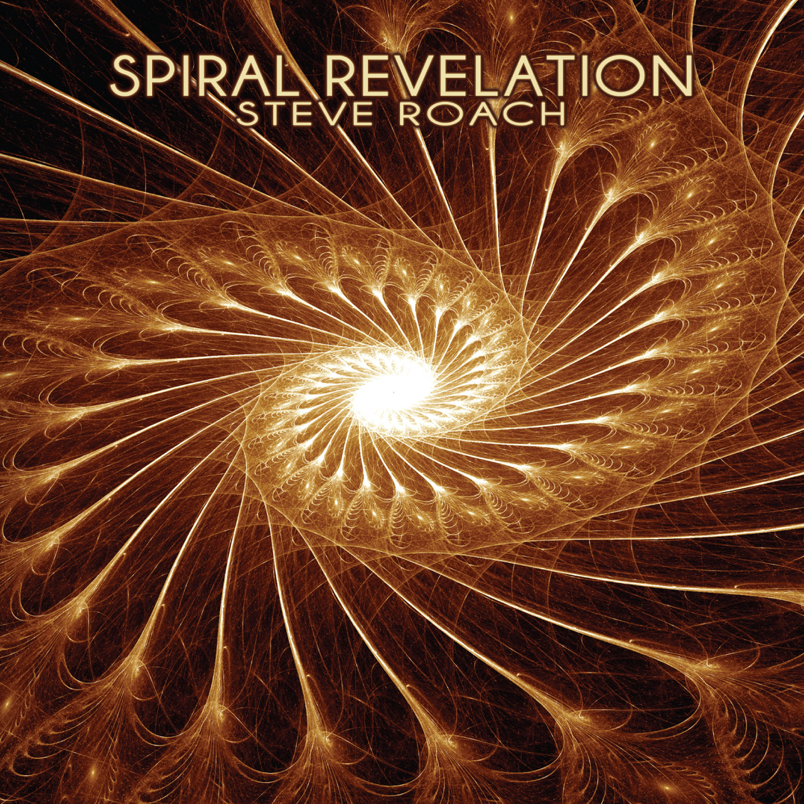 Spiral Revelation Cover art