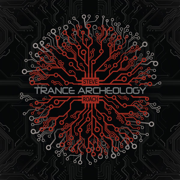 Trance Archeology Cover art