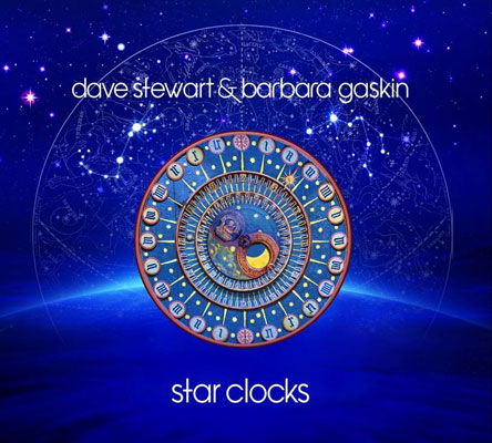 Dave Stewart & Barbara Gaskin — Star Clocks