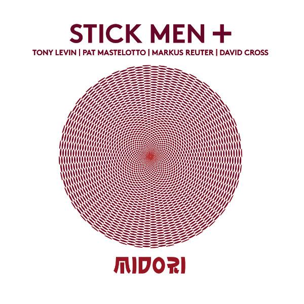 Stick Men+ — Midori