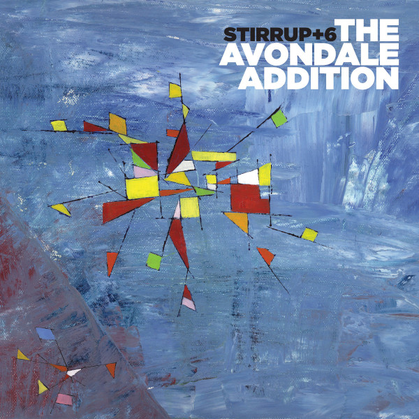 The Avondale Addition Cover art