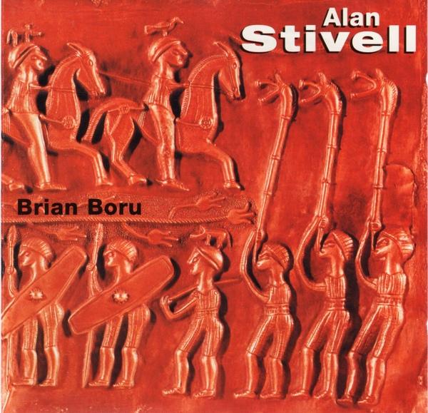 Brian Boru Cover art