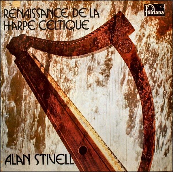Alan Stivell — Renaissance de la Harpe Celtique