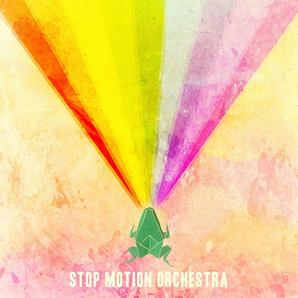 Stop Motion Orchestra — Instant Everything!