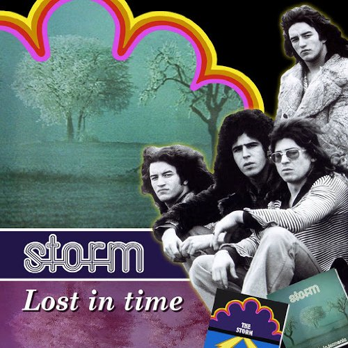 Storm — Lost in Time